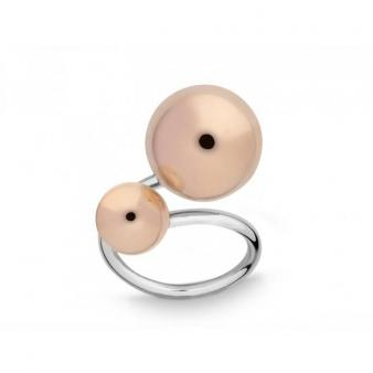 "QUINN Ring ""Fancy Globe"" 022667608"