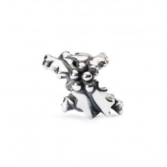 TROLLBEADS Stechpalmen TAGBE-10039