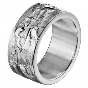 LAPPONIA Ring Lapland Silver Gioia 650829-56