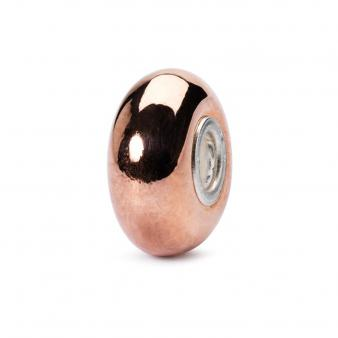 TROLLBEADS Kupfer Bead TCUBE-00002