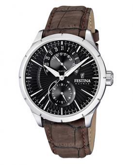 FESTINA Armbanduhr Klassik Multifunktion F16573/4